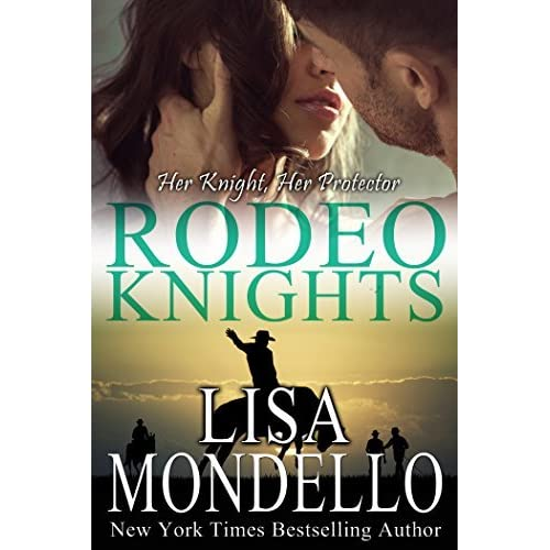 Her Knight, Her Protector (Rodeo Knights #1) By Lisa