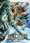 Vindius, el guerrero del norte