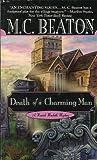 Death of a Charming Man (Hamish Macbeth, #10)