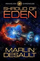Shroud of Eden (Panhelion Chronicles, #1)