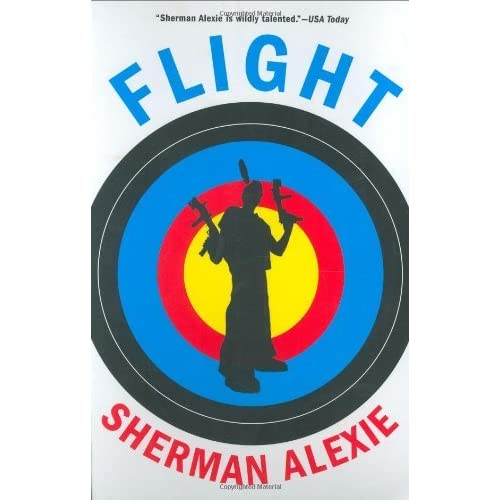 sparknotes flight sherman alexie