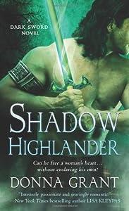Shadow Highlander (Dark Sword, #5)
