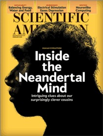 Scientific American - February 2015 {bk}