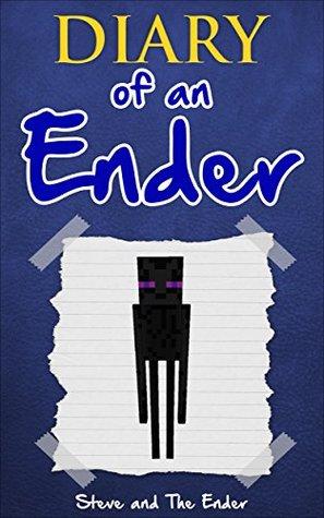 Minecraft: Minecraft Comics: Diary of an Enderman (minecraft, minecraft free books, minecraft books, minecraft handbook, minecraft app, minecraft comics, minecraft mobs)