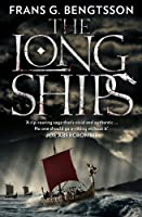 The Long Ships: A Saga of the Viking Age (Röde Orm, #1-2)