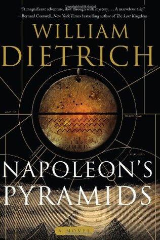Napoleon's Pyramids (Ethan Gage, #1)