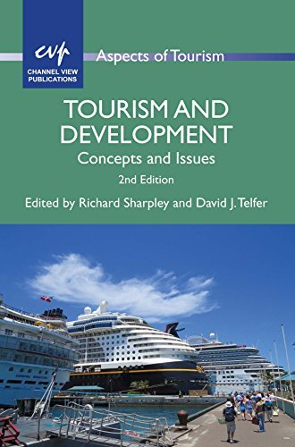 Tourism & Development  Concepts & Issues (Aspects of Tourism)