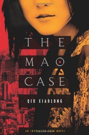 The Mao Case (Inspector Chen Cao #6)