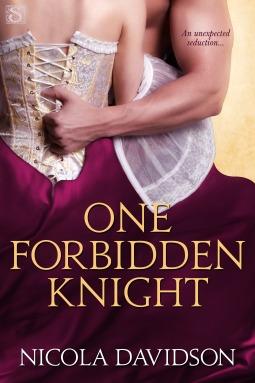 One Forbidden Knight (Tudor, #2)