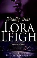 Deadly Sins (The Callahan's Series)