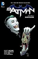 Batman, Vol. 7: Endgame