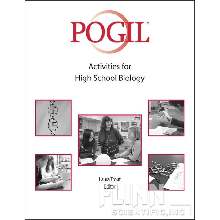 Comedy Of Errors Worksheet : Pogil activities for high school biology by laura trout