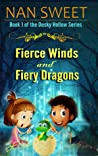Fierce Winds and Fiery Dragons (Dusky Hollows #1)