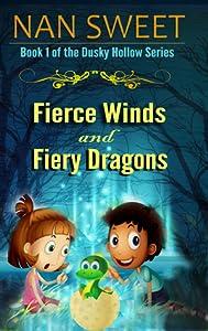 Fierce Winds and Fiery Dragons (Dusky Hollows #1)