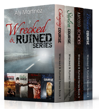 The Wrecked and Ruined Series Box Set