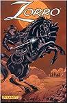 Zorro #8 by Matt Wagner