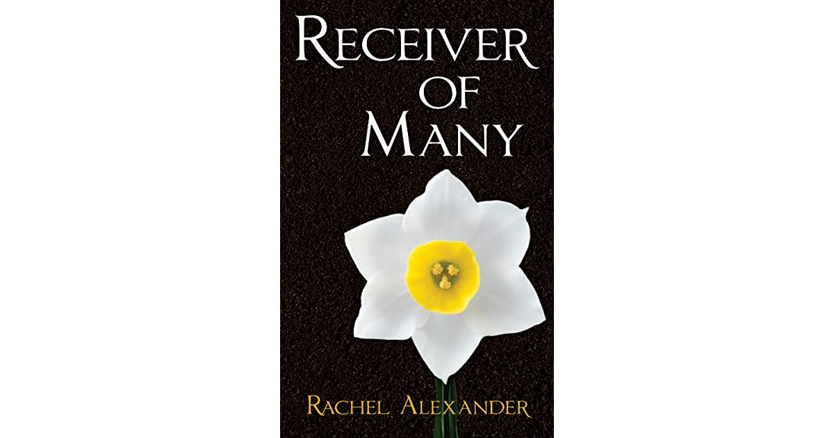 Receiver of Many (Hades & Persephone #1) by Rachel Alexander
