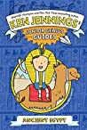 Ancient Egypt (Ken Jennings' Junior Genius Guides, #6)