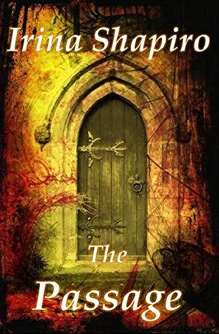 The Passage (Wonderland #1)