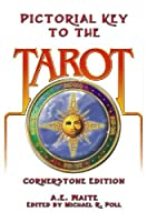Pictorial Key to the Tarot - Cornerstone Edition