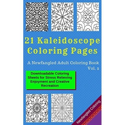 43 Printable Adult Coloring Pages (PDF Downloads) | FaveCrafts.com | 500x500