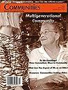 Communities Magazine #112 (Fall 2001) - Multigenerational Community