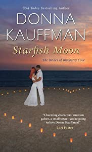 Starfish Moon (Brides of Blueberry Cove, #3)