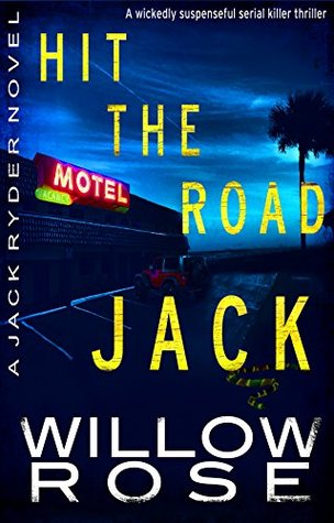 Hit the Road Jack (Jack Ryder #1)