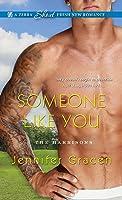 Someone Like You (The Harrisons, #2)