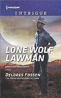 Lone Wolf Lawman (Appaloosa Pass Ranch)