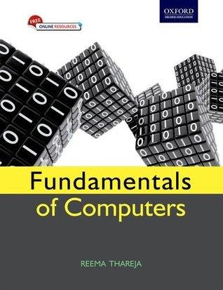 Fundamentals of Computers