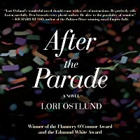 Image result for after the parade book