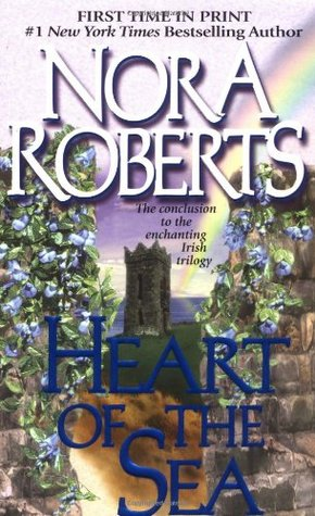 Download Heart Of The Sea Gallaghers Of Ardmore 3 By Nora Roberts