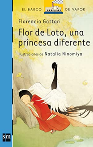 Read ✓ Flor de loto, una princesa diferente  By María Florencia Gattari – Plummovies.info