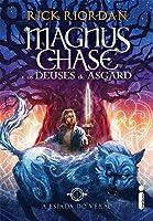 A Espada do Verão (Magnus Chase e os Deuses de Asgard, #1)