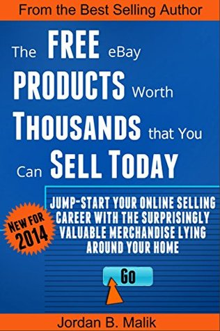 The Free Ebay Products Worth Thousands That You Can Sell Today Jump Start Your Online Selling Career With The Surprisingly Valuable Merchandise Lying Around Your Home By Jordan Malik