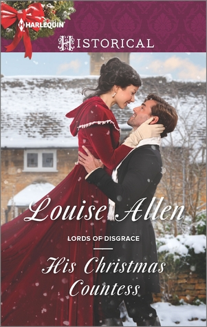 !!> EPUB ✻ His Christmas Countess (Lords of Disgrace #2)  ✶ Author Louise Allen – Plummovies.info