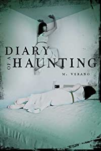 Diary of a Haunting (Diary of a Haunting, #1)