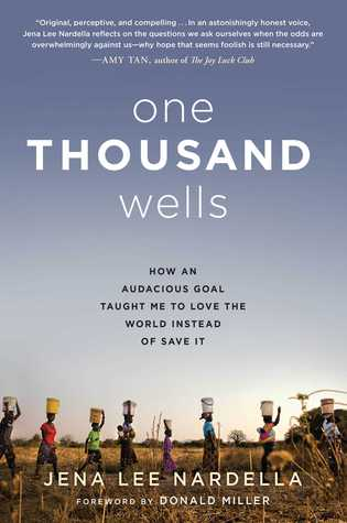 Image result for One Thousand Wells