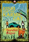 Rishi and the Karmic Cat