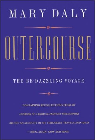 Outercourse (Be-Ing on Account of My Time/Space)