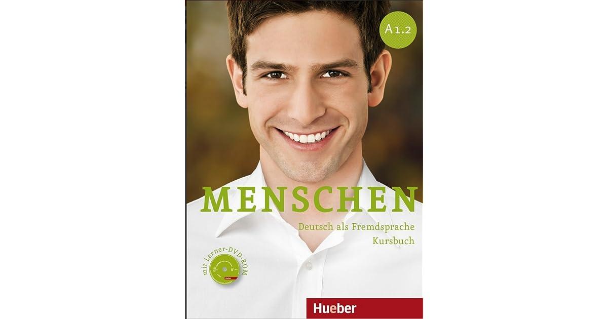 Menschen A1.2: deutsch als fremdsprache kursbuch by Sandra ...
