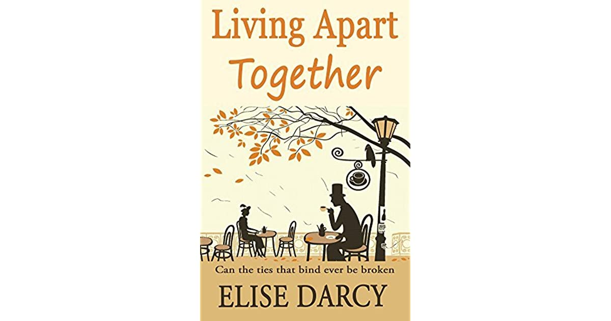 living apart together Living apart together—lat for short—is a lifestyle choice many married couples are making, especially older ones here's why it enriches their marriage.