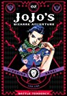 JoJo's Bizarre Adventure: Part 2—Battle Tendency, Vol. 2