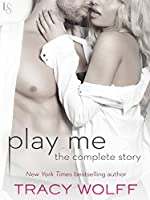 Play Me: The Complete Story (Play Me #1-5)