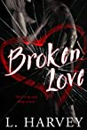 Broken Love (The Illusion Series, #1)