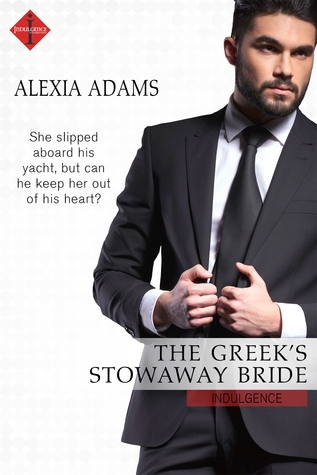 The Greek's Stowaway Bride