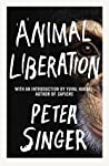 Book cover for Animal Liberation