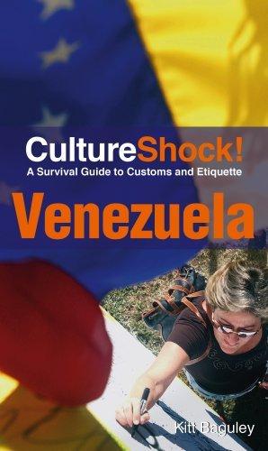 CultureShock! Venezuela