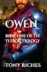 Owen (Tudor Trilogy, #1)